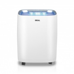 Air cleaner & humidifier